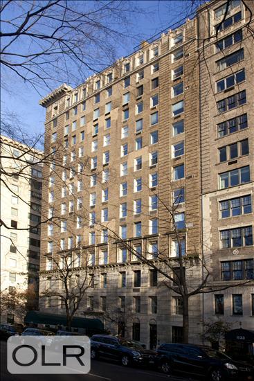 1136 Fifth Avenue Carnegie Hill New York NY 10128