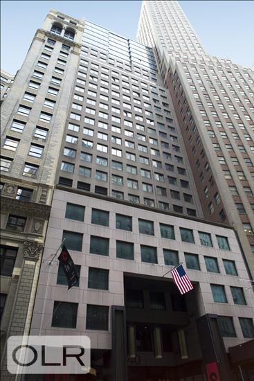 40 Broad Street Financial District New York NY 10004