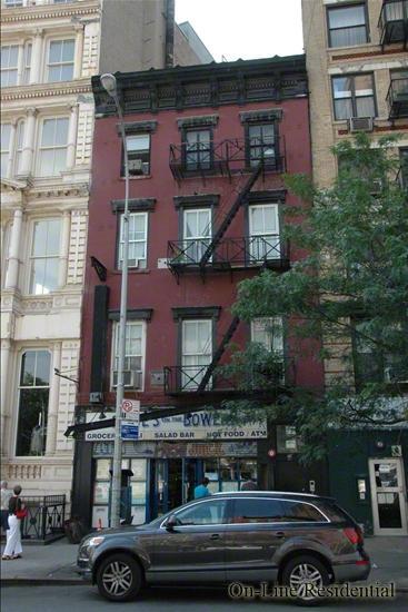 332 Bowery Greenwich Village New York NY 10012
