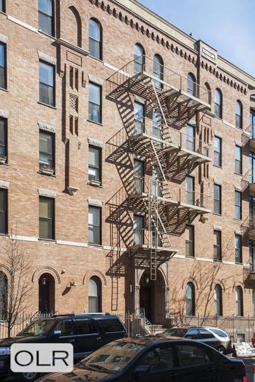 157 West 111th Street West Harlem New York NY 10026