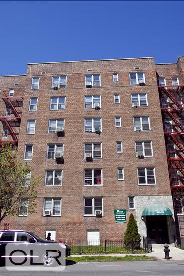 105-33 66th Avenue Forest Hills Queens NY 11375