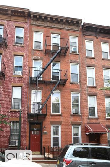 628 President Street Park Slope Brooklyn NY 11215