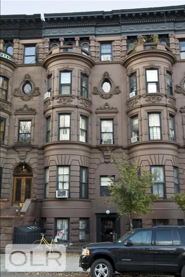 101 Prospect Park West Park Slope Brooklyn NY 11215
