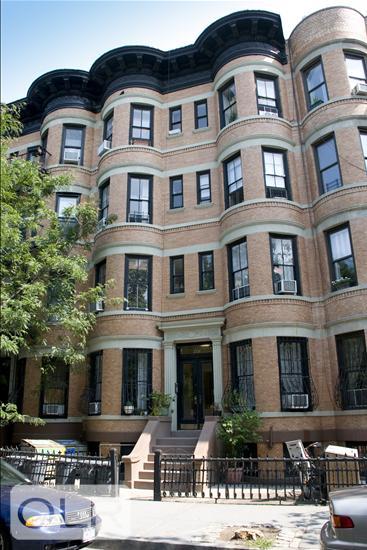 495 12th Street Park Slope Brooklyn NY 11215