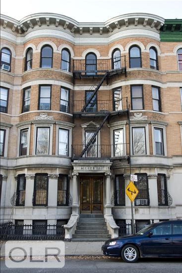 154 Prospect Park West Park Slope Brooklyn NY 11215
