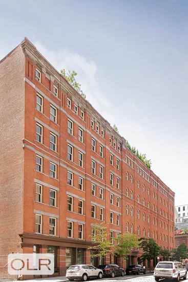 443 Greenwich Street Tribeca New York NY 10014