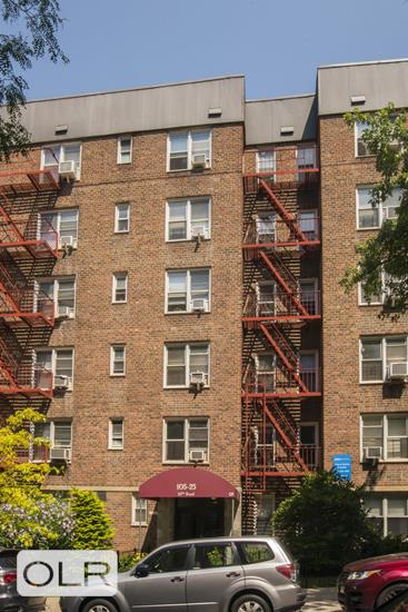 105-25 67th Road Forest Hills Queens NY 11375