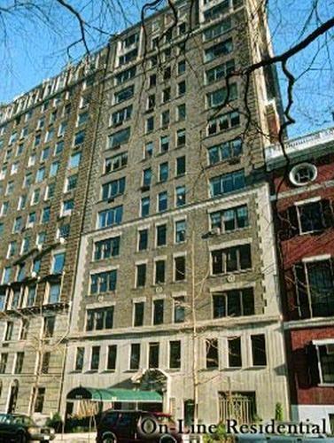 1133 Fifth Avenue Carnegie Hill New York NY 10128