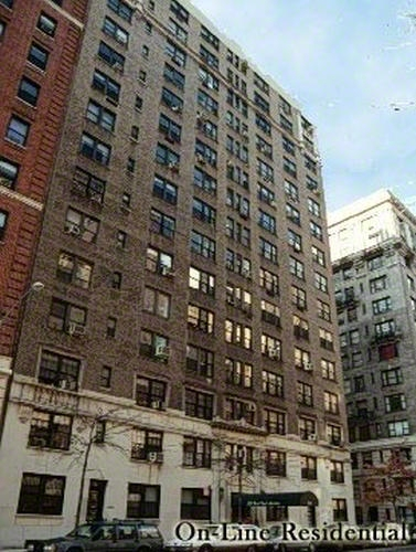 515 West End Avenue Upper West Side New York NY 10024