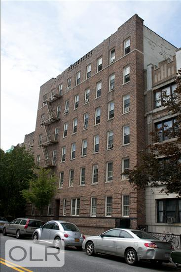 266 Washington Avenue Clinton Hill Brooklyn NY 11205