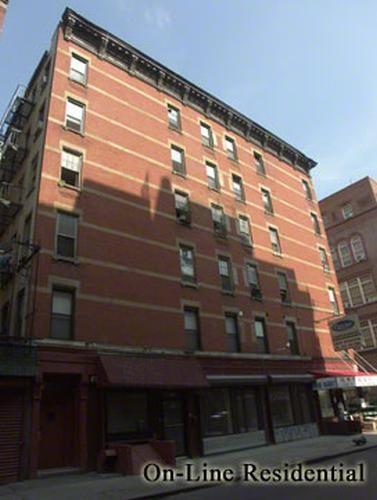 29 Ludlow Street Lower East Side New York NY 10002