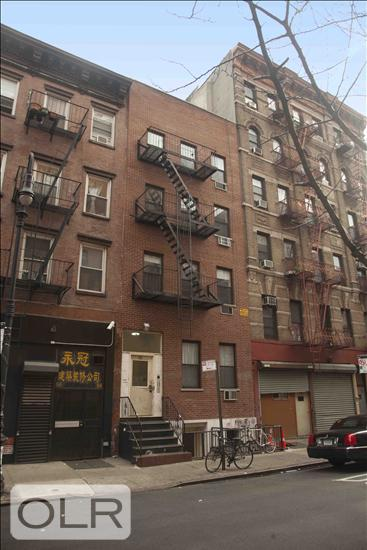 52 Ludlow Street UNIT 1A Lower East Side New York NY 10002