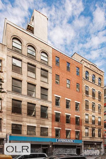 71 Ludlow Street Lower East Side New York NY 10002
