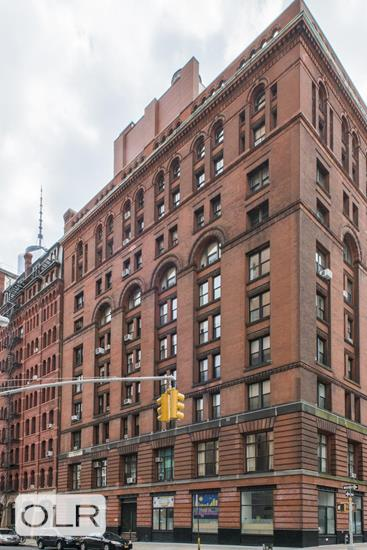55 Hudson Street Tribeca New York NY 10013