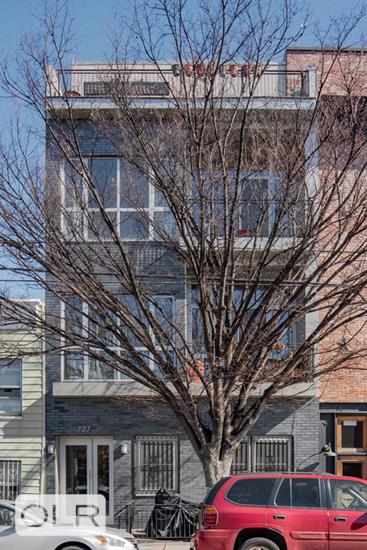 727 Dean Street Prospect Heights Brooklyn NY 11238