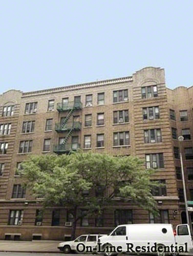 801 Riverside Drive Washington Heights New York NY 10032
