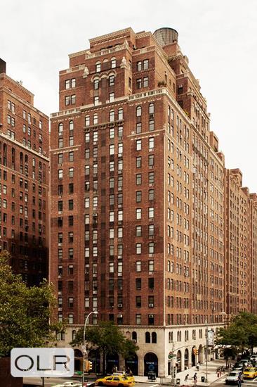 465 West 23rd Street Chelsea New York NY 10011