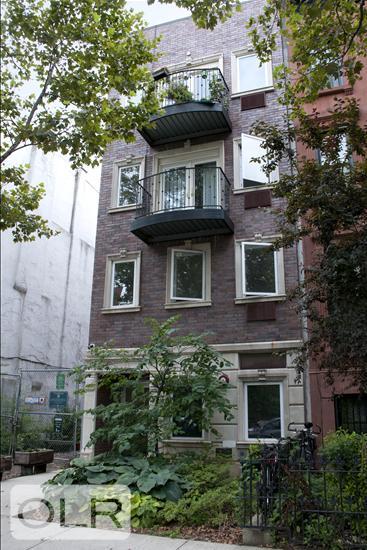 46 Lefferts Place Clinton Hill Brooklyn NY 11238
