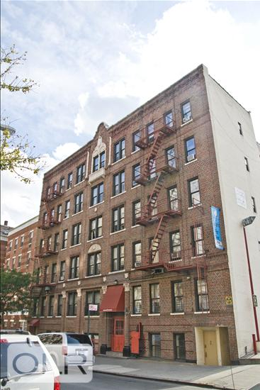 150 West 140th Street West Harlem New York NY 10030
