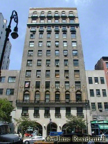 105 West 72nd Street Upper West Side New York NY 10023