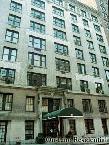 116 East 63rd Street Upper East Side New York NY 10065