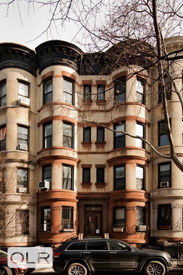 705 Carroll Street Park Slope Brooklyn NY 11215
