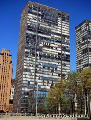 860 United Nations Plaza 22-D Beekman Place New York NY 10017