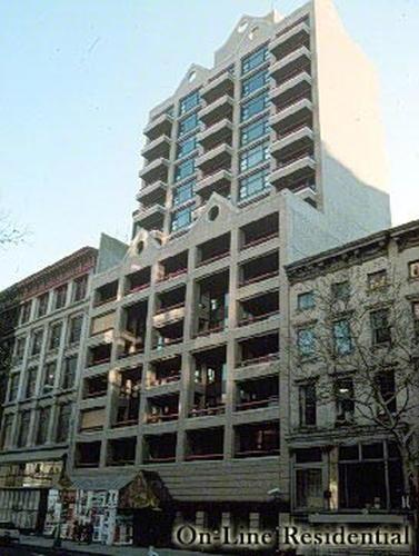 120 West 23rd Street Chelsea New York NY 10011
