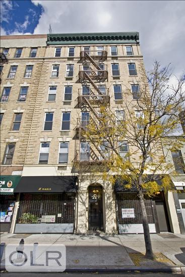 229 West 116th Street West Harlem New York NY 10026