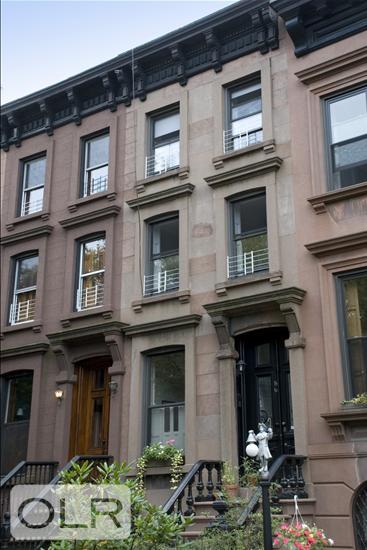 86 3rd Place Carroll Gardens Brooklyn NY 11231