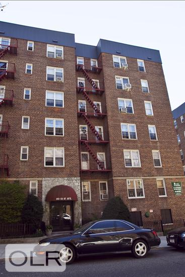 105-24 67th Avenue Forest Hills Queens NY 11375