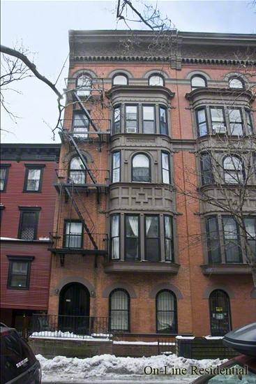 170 State Street Brooklyn Heights Brooklyn NY 11201