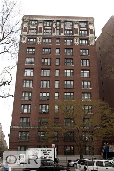 155 Riverside Drive Upper West Side New York NY 10024
