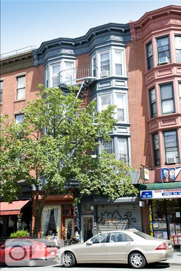 443 7th Avenue Park Slope Brooklyn NY 11215