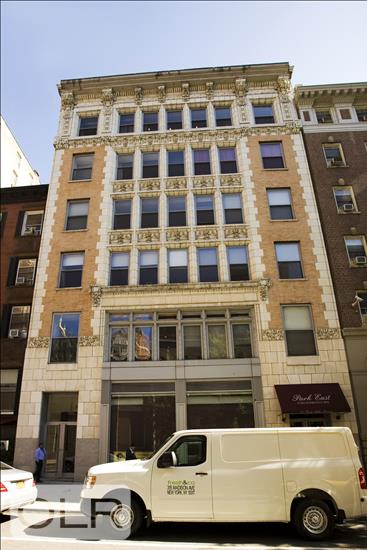 117 East 29th Street NoMad New York NY 10016