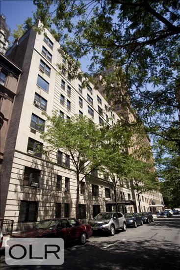 17 West 71st Street Lincoln Square New York NY 10023