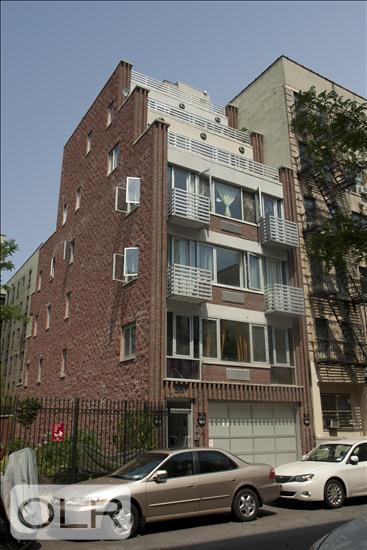435 East 117th Street East Harlem New York NY 10035