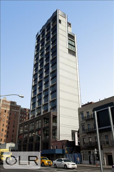 200 Eleventh Avenue Chelsea New York NY 10011