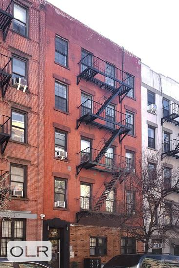 122 East 102nd Street East Harlem New York NY 10029