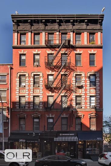 156 Sullivan Street Soho New York NY 10012