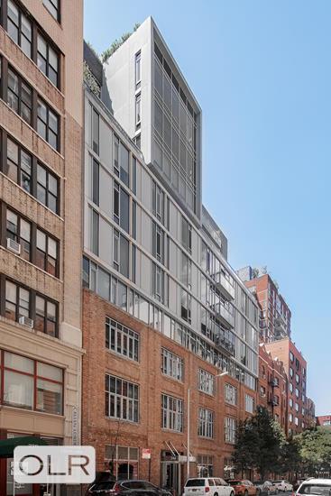 246 West 17th Street Chelsea New York NY 10011