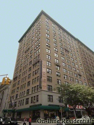 220 West 93rd Street Upper West Side New York NY 10025