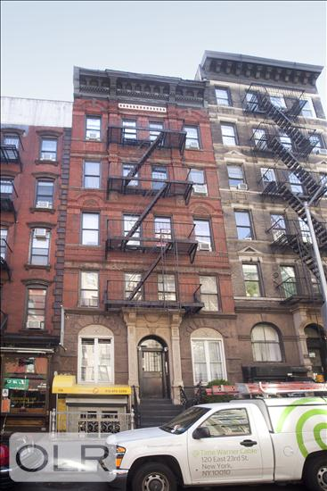 126 East 4th Street E. Greenwich Village New York NY 10003