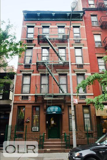 448 East 78th Street Upper East Side New York NY 10075