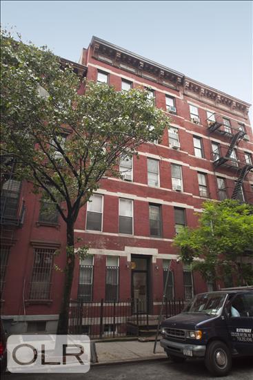 528 West 46th Street Clinton New York NY 10036