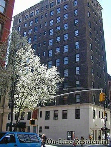 30 East 68th Street Upper East Side New York NY 10065