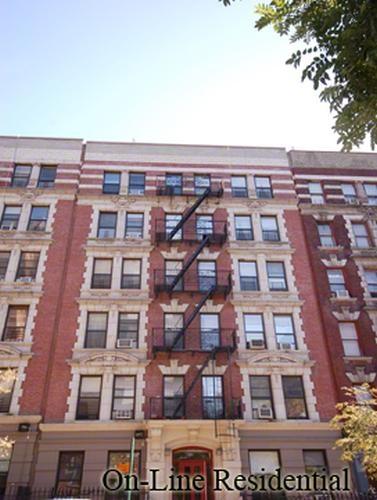 4 Manhattan Avenue Manhattan Valley New York NY 10025