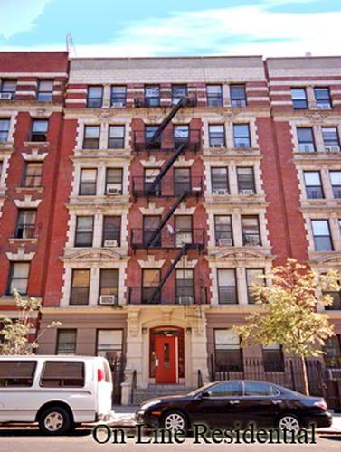 8 Manhattan Avenue Manhattan Valley New York NY 10025