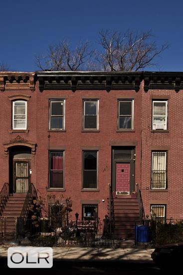 265 Putnam Avenue Bedford Stuyvesant Brooklyn NY 11221