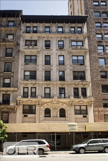 410 West End Avenue Upper West Side New York NY 10024
